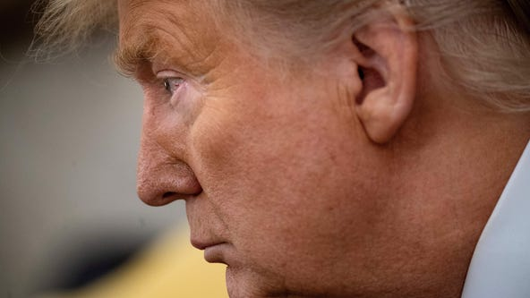 Trump impeachment trial to begin Tuesday with rules fight, long days