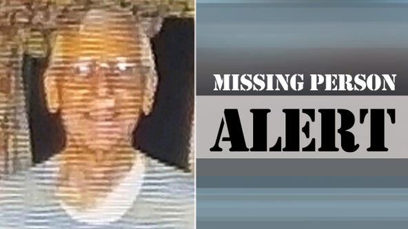 Search intensifies for missing 81-year-old man from Charles County