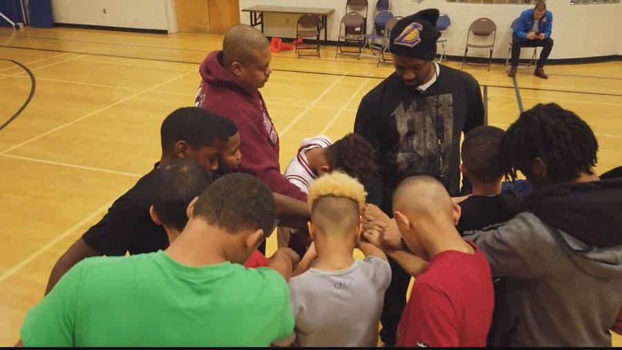 Kobe Bryant's death hits Prince George's County youth basketball team hard