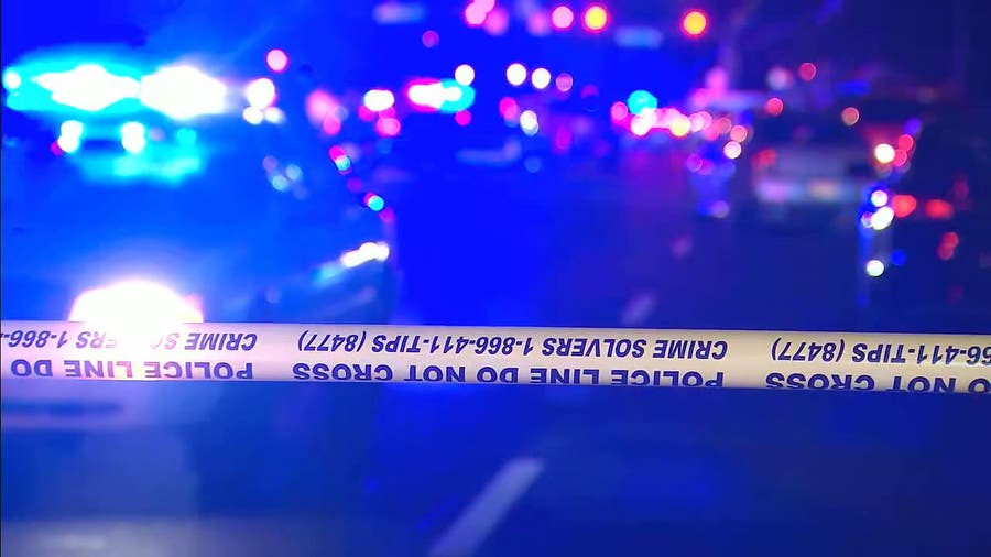Handcuffed man shot, killed inside Prince George's County police cruiser, officials say