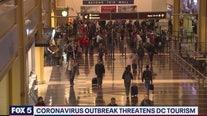 Coronavirus outbreak threatens DC tourism