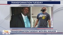 Transformation Tuesday: Bill Walker works to reach full potential