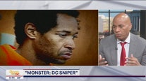 Monster A DC Sniper podcast explores investigation