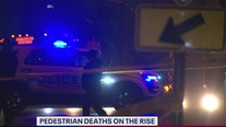 DC detectives say man 'rolling' in roadway before deadly hit-and-run in Southeast DC