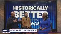 Terrence J hosting Historically Better Gala