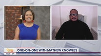 One-On-One with Mathew Knowles Part 1