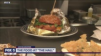 Tasty eats at The Hall - College Park's newest addition
