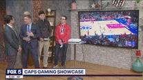 Sneak peek at Caps Gaming Showcase NHL eSports semifinals