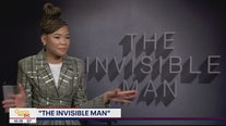 Storm Reid stars in The Invisible Man