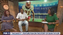 'The Safety': Feature film on the legacy of Sean Taylor