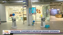 The National Children's Museum is back!