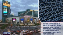 MGM hack exposes data of 10 million, including government officials
