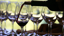 Thieves stole $50K in wine from West Virginia inn shut down by COVID-19 restrictions, police say