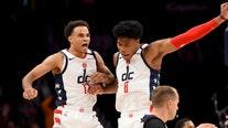 Wizards included in NBA owners' 22-team season restart plan