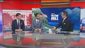 Fox 5 On The Hill political panel (Feb. 23, 2020)