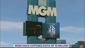 FOX Business Beat: MGM Hack Exposes Millions