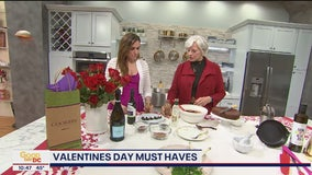 Valentine's Day must-haves from The Cookery
