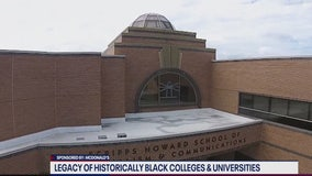 Legacy of historically black colleges and universities