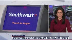 FOX Business Beat: Southwest Canceling Summer Flights