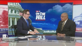 Fox 5 On The Hill: Black History Month