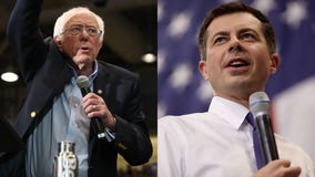 New Hampshire primary: Sanders wins; Buttigieg follows close behind