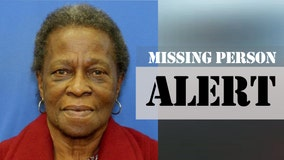 84-year-old Greenbelt woman who was reported missing has been located, police say