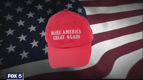 Parents say MAGA hats led to fundraiser disruption