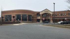 Clarksburg student's gun stolen by classmates in school bathroom, police say