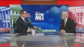Doug Wead joins Fox 5 On The Hill