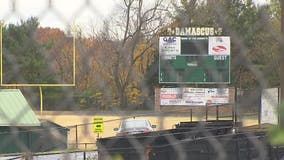 Damascus high school football sexual assault case moved to federal court