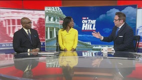 Fox 5 On The Hill political panel (Feb. 16, 2020)