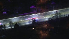 Man killed in hit-and-run in Forestville, police say