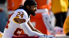 Washington Redskins releasing cornerback Josh Norman: report