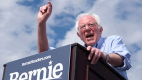 Bernie Sanders to assess future of his campaign after string of losses