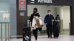 Travel concerns amid coronavirus outbreak