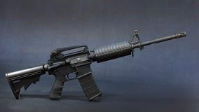Girl, 11, brings AR-15 to Idaho hearing on gun legislation