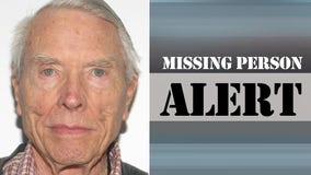 Located: 91-year-old man from Prince William County located safe, police say