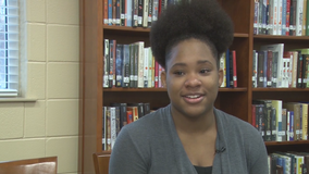 Macon high school senior accepted to 23 colleges