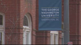 George Washington University president apologizes for racially insensitive remarks
