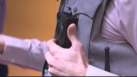 New push for body cameras for PGPD officers after officer-involved shooting