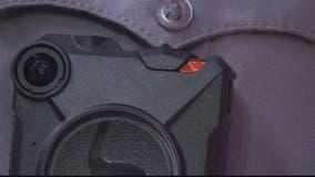 Fairfax County Police to move forward on body camera plan