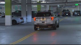 Armed thieves target garages near Pentagon City for fourth time in weeks