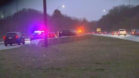 Deadly pedestrian crash causes morning delays on Baltimore-Washington Parkway
