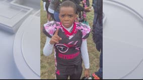 LOCATED: 8-year-old missing boy from DC located, say police