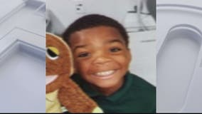 8-year-old boy located after reported missing from Southeast DC, police say