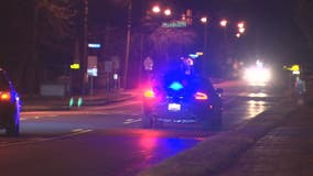 Woman taken into custody after stabbing, killing man in Rockville, police say