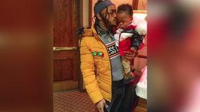 D.C. rapper Big Booda killed in Northeast shooting