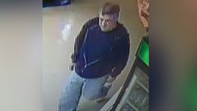 Syringe-attack suspect sought in Anne Arundel County