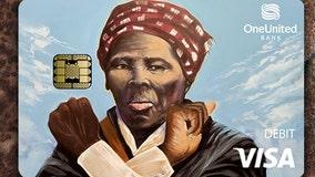 Bank responds after Harriet Tubman debit card draws backlash