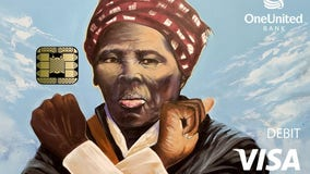 Harriet Tubman debit card criticized as 'tone deaf' and 'disrespectful' online